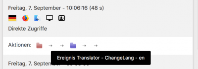 Google Translator Tracking in Piwik/Matomo