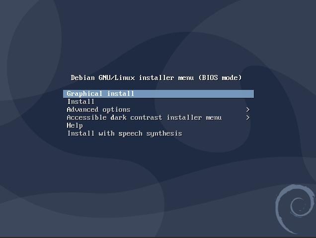 Um auf dem oDroid H2 Proxmox zu installieren, müssen wir zuerst Debian 10 installieren.